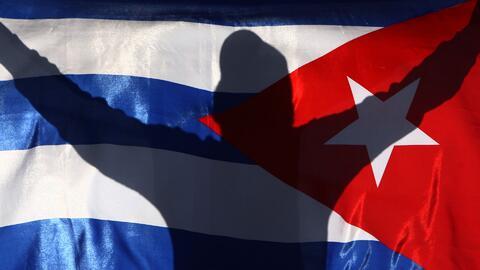 ¿Los cambios en la política hacia Cuba son un acercamiento a la libertad...