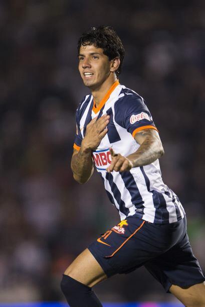 Jugó los 90 minutos, anotó el gol del empate ente Gallos al minuto 47 y...