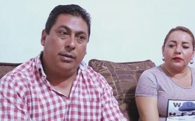 Familia del periodista mexicano Salvador Adame exige una prueba de ADN p...