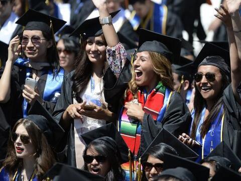 La educación superior sigue siendo el mejor antídoto contr...