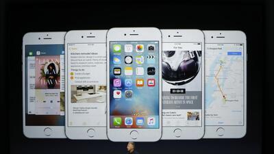 Apple anunció la nueva iPad Pro, Apple Watch, Apple TV y más. Mira en fo...