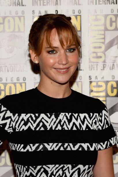 Desde que ganó un Oscar, Jennifer Lawrence está en boca de todos, por lo...
