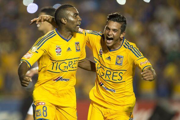 En esos casos destacan Raúl López, de Chivas, en el duelo contra Chiapas...