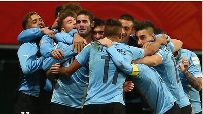 Uruguay vs. Arabia en vivo: horario y como ver el partido del Mundial