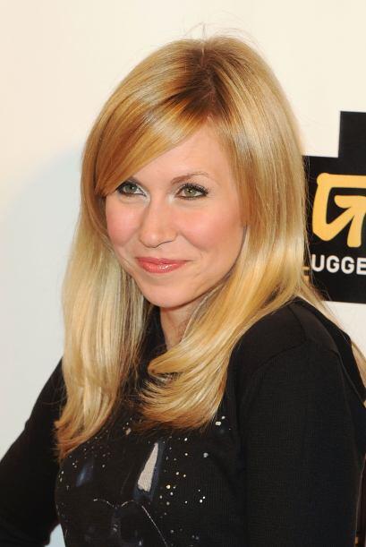 Ashley Eckstein es una hermosa actriz que ha estado en programas de tele...