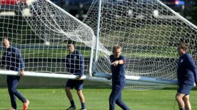 Estados Unidos tendrá un partido de preparación contra Guatemala.
