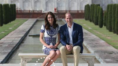 12 veces en las que Kate Middleton nos enseñó que los zapatos 'nude' van con todo