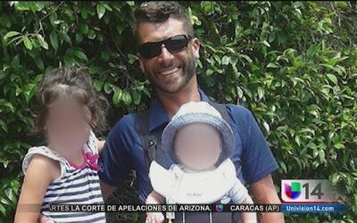 Identifican a padre que mató a sus dos hijos en Santa Rosa