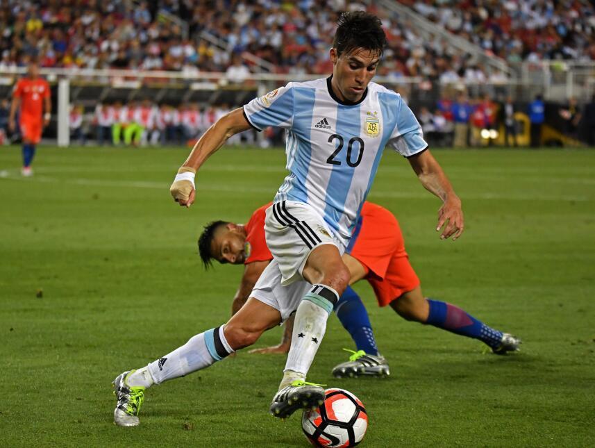 Los sucesores de Lionel Messi y compañía