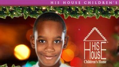 His House alberga, ofrece apoyo emocional y ayuda  médica a niños desde...