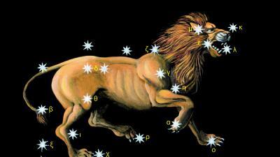 Mitología detrás de Leo