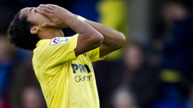 Giovani reapareció con el Villarreal, pero ni él ni su compatriota Aquin...