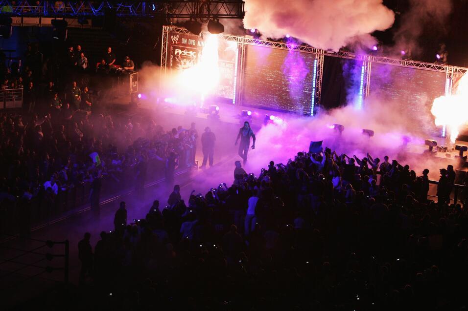 'Murió' la lucha libre: se retiró el Undertaker tras Wrestlemania 33 Get...