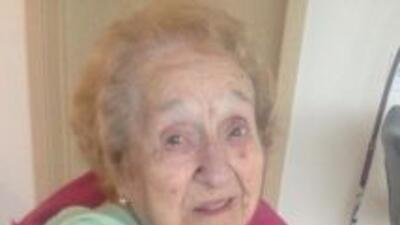 Evelyn Kottman celebró sus 103 años apostando en un casino y haciéndose...
