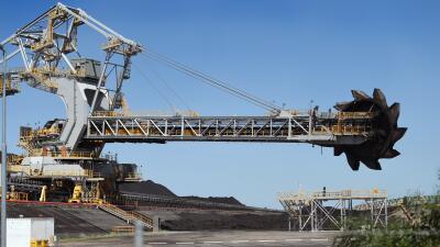 La minería afectada por la caída de los precios
