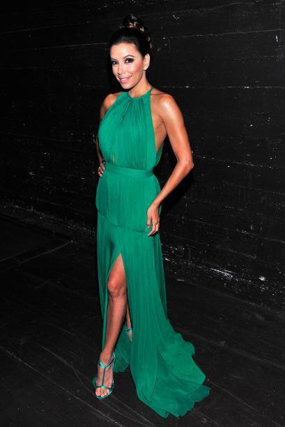 Eva Longoria: Aunque nació en Estados Unidos esta  sexy mujer lleva sang...