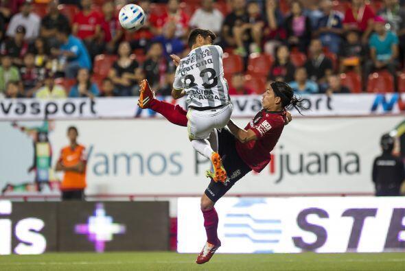 Los chiapanecos también suman una expulsión sobre Bruno Pereira; estos c...