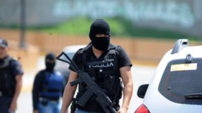 Autoridades hondureñas desmintieron los rumores sobre la ejecución de 18...