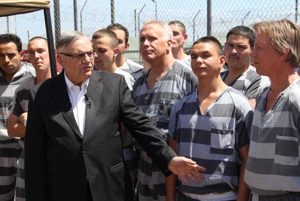 Algunos cuestionan si los presos están sanos y aptos para donar sus órga...