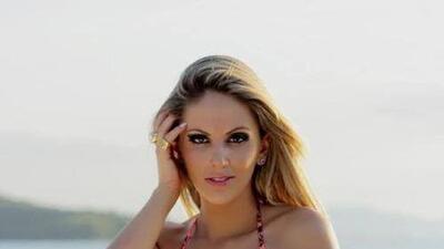Fernanda Colombo, la árbitro que te encantaría para tu partido de fútbol