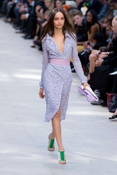 ¿Estás lista para sumergiste en la mega tendencia del color lila? La mod...