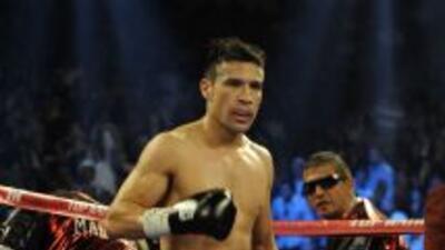 Sergio Martínez espera que todo se aclare y puedan tener la revancha.
