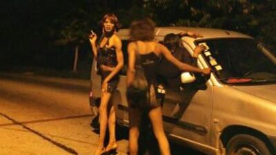 Hasta el momento 20 prostitutas ya se han inscrito, pero se espera que a...