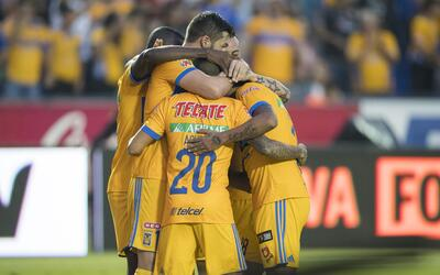 Saprissa 4-0 W Connection: Saprissa golea sin problemas a W Connection e...