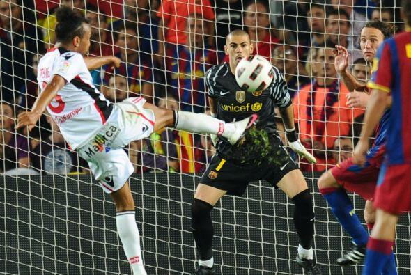 El Mallorca se volcó al frente y sacó dividendos de su postura de juego.
