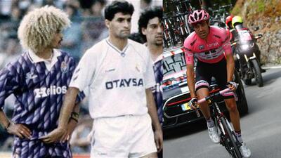 El de Dumoulin en el Giro y otros momentos incómodos en el deporte mundial