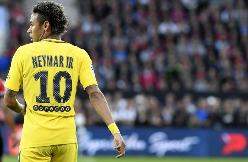 Los directivos del Paris Saint-Germain ya se están moviendo para...
