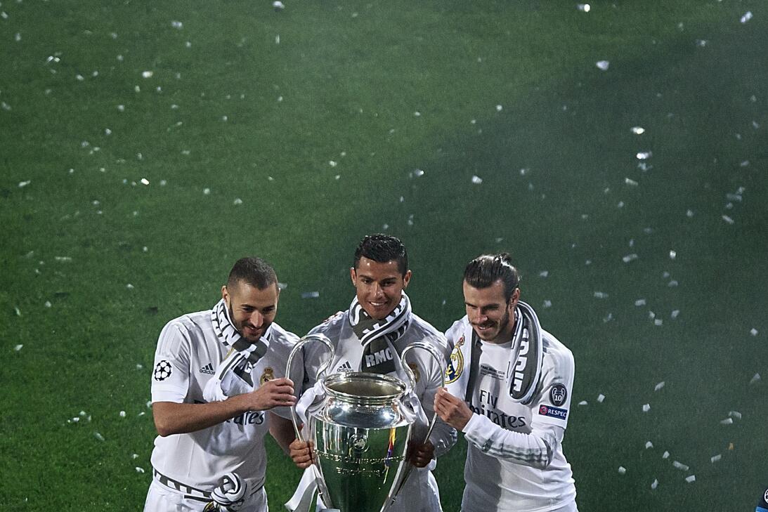 ¿Cuál BBC será más? ¿La del Real Madrid o la de Juventus? 5.jpg