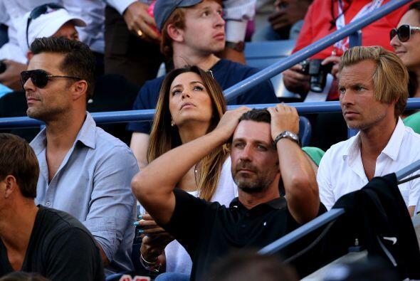 Ricky y EvaMira aquí lo último en chismes.
