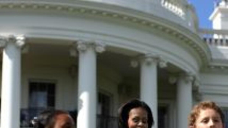 Let´s Move la campaña de Michelle Obama cumplió un año luchando contra l...