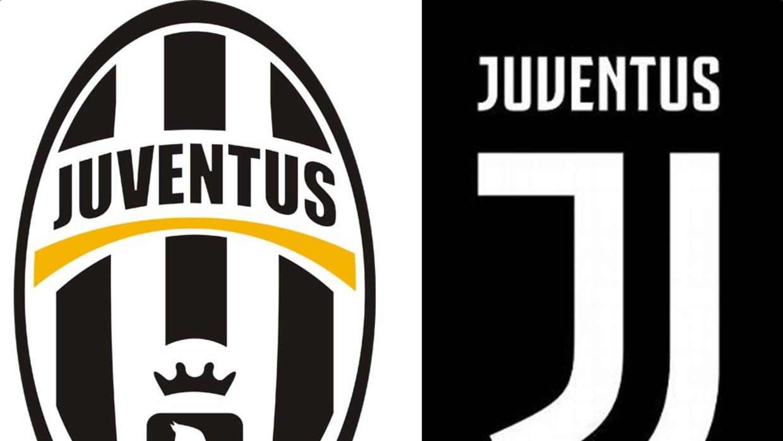 Memes sobre el nuevo escudo de la Juventus