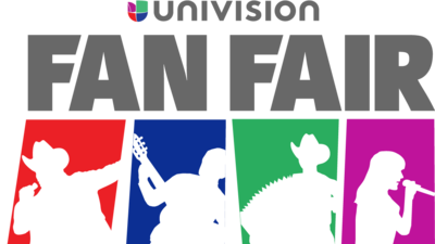 Univision Fan Fair announces line-up