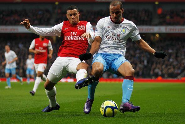 La FA Cup tuvo más partidos de su ronda de 16vos. de Final. Arsen...