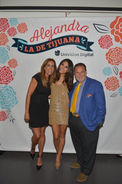 #AleLaDeTijuana tuvo invitados VIP DSC_8518.JPG