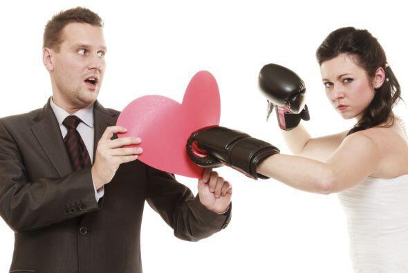 El ser competitivo puede resultar un estímulo para tu relación en pareja...