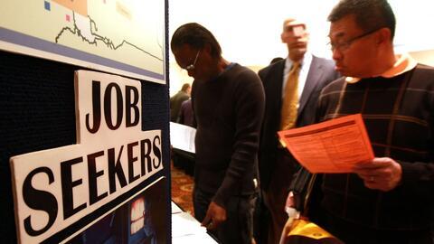 Google estrena herramienta para facilitar la búsqueda de empleo