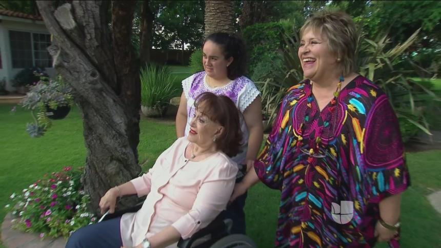 Lucha Villa cumplió 81 años de edad y la recordamos a través del tiempo