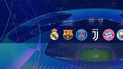 Champions League, la 'Doctrina Monroe' de los poderosos en Europa