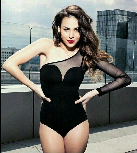 Danna Paola es una actriz que se ha caracterizado, no sólo por su gran t...