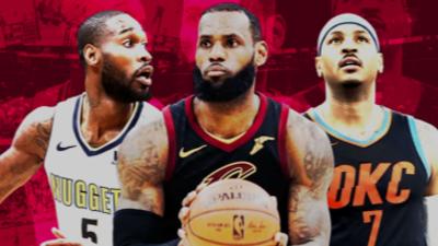 La NBA en Univision Deportes