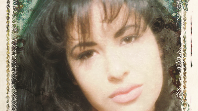 Selena - Dreaming of You album art