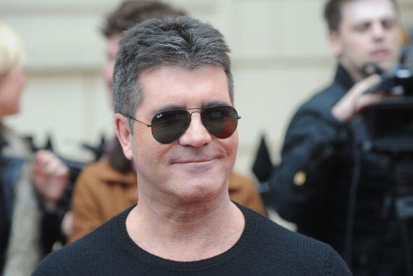 La fortuna de Cowell procede de la popularidad que sus programas 'Factor...