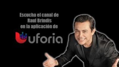 Escucha el canal de Raul Brindis