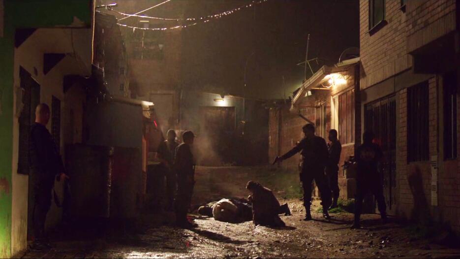 Guerra narco en El Chapo