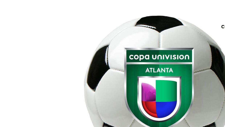 Copa Univision Atlanta