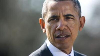 El presidente tiene previsto llegar este viernes a Riad para reunirse co...